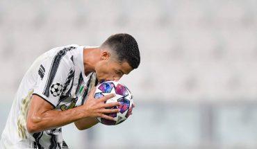 Fin del sueño de Cristiano: Juventus eliminada y Dybala se lesionó