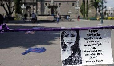 Fiscalía de Puebla asegura que ya esclareció el caso de Angie Michelle