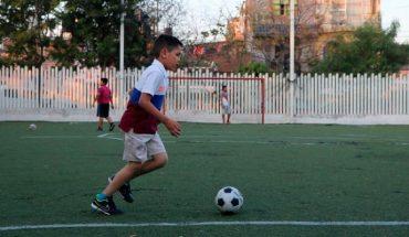 Fortalece Ayuntamiento de Morelia el deporte