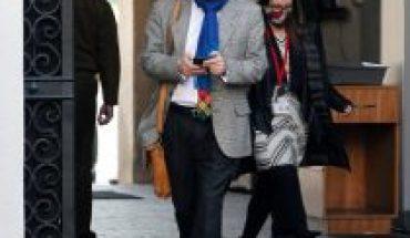 Funcionarios del SII emplazan a ministro Briones por problemas del Bono Clase Media
