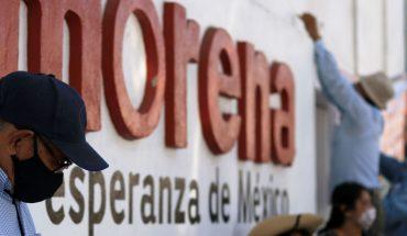 Gibrán Ramírez y Antonio Attolini dejan sus cargos y buscan dirigir Morena