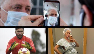Ginés González García sobre la vacuna, reactivación del turismo, peligra el inicio de las Eliminatorias para Qatar 2022, Karina Jelinek le pidió perdón a Lali Espósito y más...