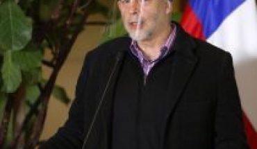 """Girardi dice que Lavín """"le puso una lápida al modelo neoliberal"""" al definirse como socialdemócrata"""