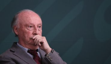 Gobierno de AMLO 'está lleno de luchas de poder': titular de Semarnat