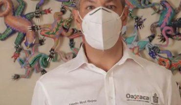 Grito de Independencia el Oaxaca será a puerta cerrada