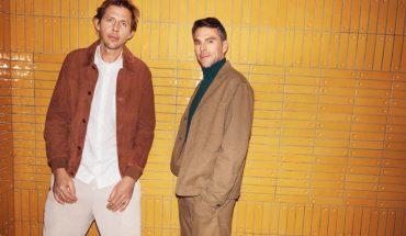 "Groove Armada estrenó el video animado de ""Lover 4 Now"" con Tood Edwards"