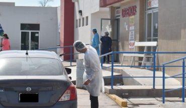 Guasave tiene 256 casos sospechosos de Covid-19