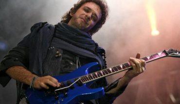 Gustavo Cerati cumpliría 61 años: escuchá el nuevo disco homenaje