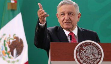 INE ordena suspender la transmisión de mañaneras en Hidalgo y Coahuila