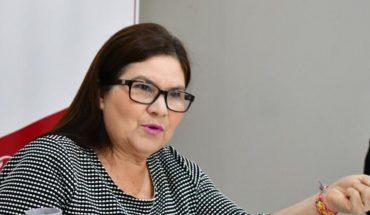 Imelda Castro Castro quiere participar por la gubernatura de Sinaloa en próximas elecciones