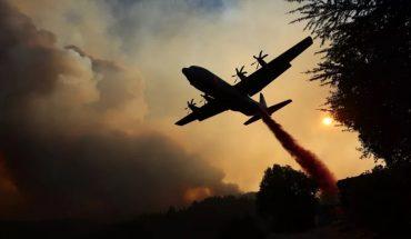 Incendios en California: envían al Ejército y la Guardia Nacional