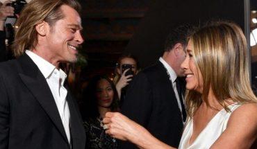 Jennifer Aniston y Brad Pitt volveran a trabajar juntos en TV
