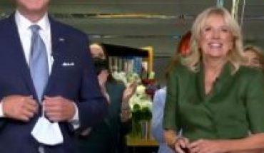 Joe Biden elegido formalmente candidato demócrata en EE.UU.