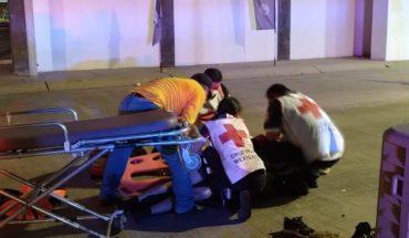 Joven es atacado a balazos cuando caminaba junto a su padre en Culiacán