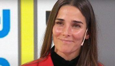 """Juana Viale: """"Si Mirtha Legrand cede su espacio, yo estoy para ocuparlo"""""""