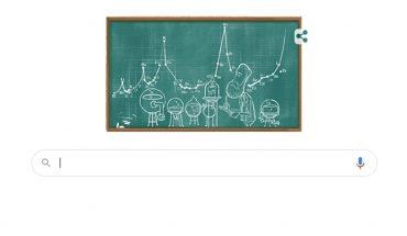 Julius Lothar Meyer: el químico alemán homenajeado por Google en su Doodle