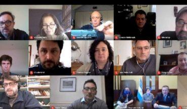 La Asociación Argentina de Actores presentó protocolo para retomar actividades