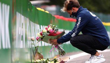 La Formula 1 regresa a Spa a un año de la trágica muerte de Anthoine Hubert