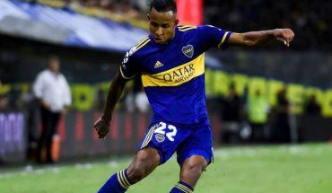 La Justicia aceptó el pedido de Boca para que Villa viaje por Libertadores