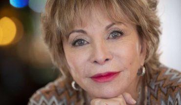 La escritora Isabel Allende festeja sus 78 años