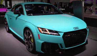 La historia del Audi TT: la leyenda que perdura