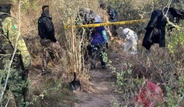 Localizan dos osamentas humanas en El Guachapori, Ahome, Sinaloa
