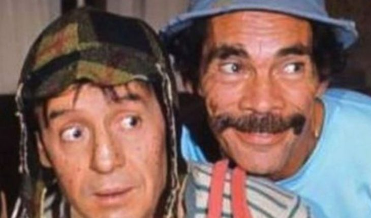 """Lograron apagar las risas"": el nieto de Don Ramón se manifestó tras la salida de programas de Chespirito"