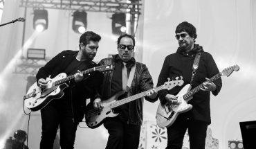 """Los Tres harán inédito show online: """"Esto nos da un poquito de esperanza a este rubro tan golpeado"""""""