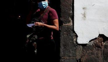 Los muertos por Covid-19 hoy 26 de agosto en Ecuador llegan a 6.410