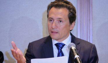Lozoya dará a FGR primeros nombres y datos de presunta megacorrupción con EPN