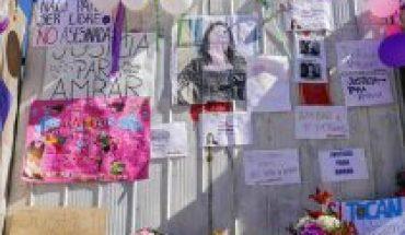 Madre de Ámbar queda con protección especial de fiscalía tras recibir amenazas