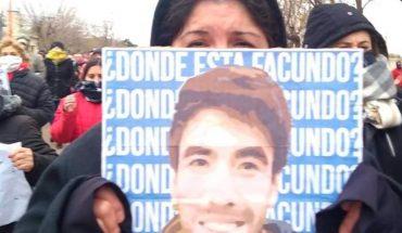 """Madre de Facundo Castro: """"La Justicia es lenta para quienes buscamos a nuestros hijos"""""""