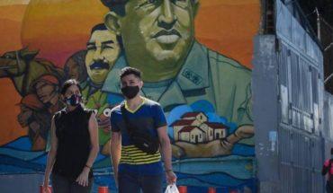 "Maduro extiende por una semana ""cuarentena radical"" a toda Venezuela"