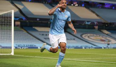 Manchester City le volvió a ganar a Real Madrid y avanza en la Champions League