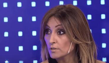 Marcela Tauro tras el cuarto hisopado: ¡no doy más me quiero contagiar!