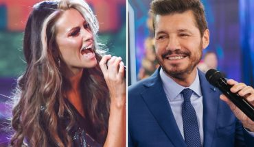 "Marcelo Tinelli sobre Melina Lezcano: ""Quería que te quedaras en el Cantando"""