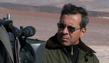 """Mario Markic el conductor de """"En el Camino"""" dio positivo de coronavirus"""