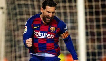 Messi busca el pase a cuartos de una Champions sin Cristiano ni el Madrid
