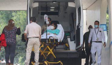 México acumula 60 mil 800 muertes por COVID, al sumar 320 decesos