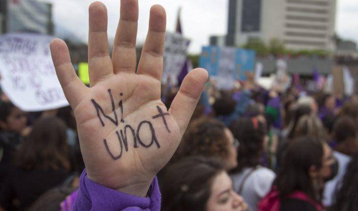 México, con nuevo máximo histórico de denuncias por violencia de género en julio