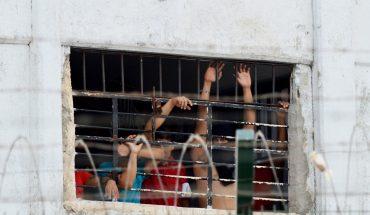 México, uno de los países con mayores índices de impunidad