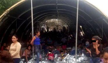 Migrantes en frontera enfrentan miedo a coronavirus y no entrar a EEUU