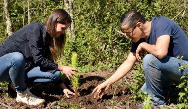 Miguel Ángel Villegas y Daniela de los Santos se unen en el cuidado del medio ambiente
