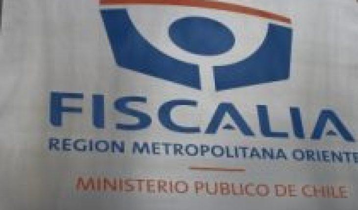 Ministerio Público ya investiga el caso de daño ocular en Peñalolén