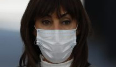"Ministra Zalaquett por muerte de Ámbar Cornejo: ""Espero que se llegue al fondo de este caso"""