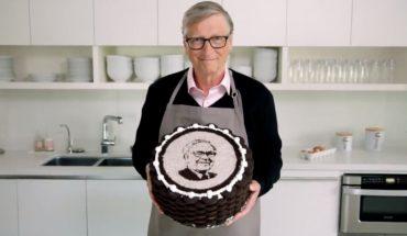 Mirá el video que hizo Bill Gates por los 90 años de Warren Buffett