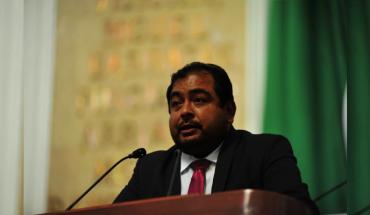 Morenista propone a que los periodistas no hagan investigaciones