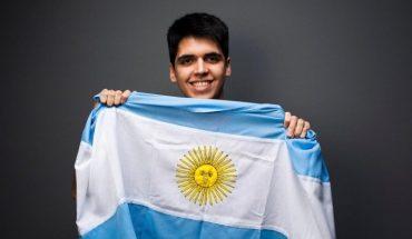 """Nicolás """"Iceman"""" Villalba: """"En FIFA, volví a meter a Argentina en el mapa"""""""
