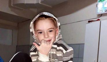 Noah, el mendocino de 6 años que en plena internación por Covid-19 se hizo youtuber