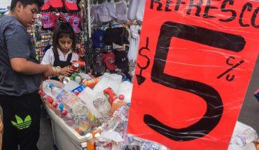 Oaxaca prohibirá venta de productos 'chatarra' a menores de edad